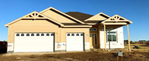 house siding | crosswinds construction | Gillette, Wyoming