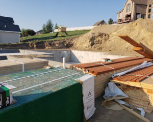 crosswinds construction | Gillette, Wyoming