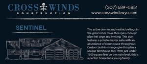 crosswinds construction   Gillette, Wyoming